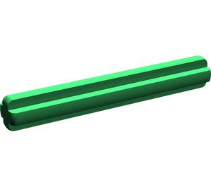 LEGO Green Axle 4 (3705)
