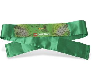 LEGO Green Bandana (853406)
