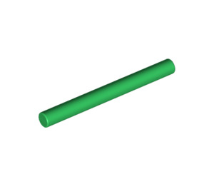 LEGO Green Bar 1 x 4 (30374)