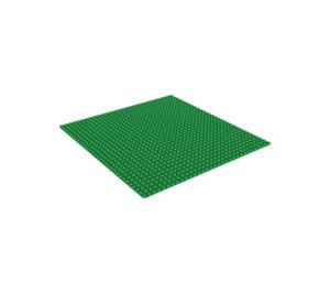 LEGO Green Baseplate 32 x 32 (3811)