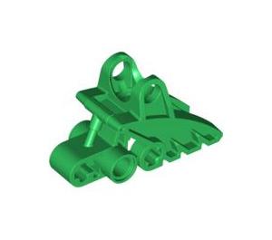 LEGO Green Bionicle Foot (41668)