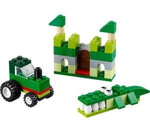 LEGO Green Creative Box Set 10708