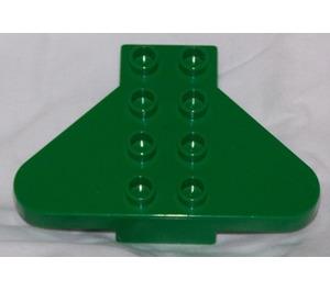 LEGO Duplo Wing 4 x 6 x 1 (31215)