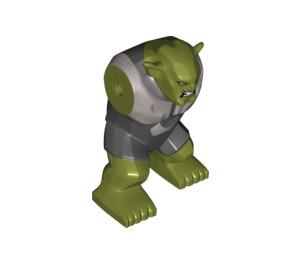 LEGO Green Goblin Body (16429)
