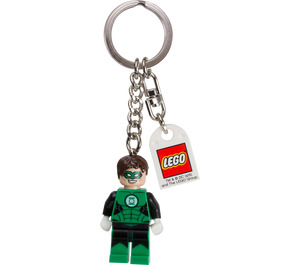 LEGO Green Lantern Key Chain (853452)