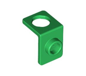 LEGO Green Minfigure Neck Bracket (42446)