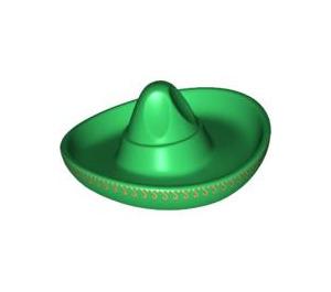 LEGO Green Sombrero (92830)