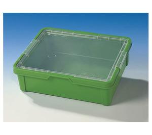 LEGO Green Storage Box with Lid Set 9922
