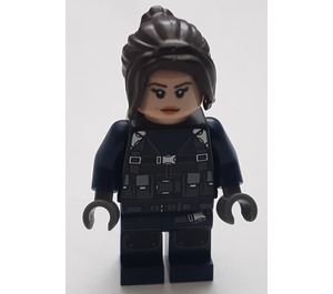 LEGO Guard Minifigure