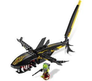 LEGO Guardian of the Deep Set 8058