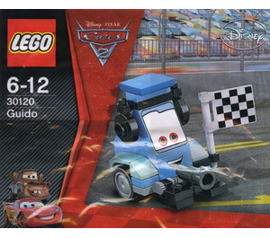 LEGO Guido Set 30120