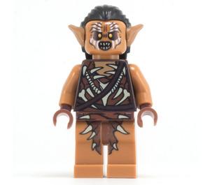 LEGO Gundabad Orc Minifigure