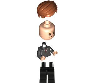 LEGO Gunnar Eversol Minifigure