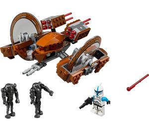 LEGO Hailfire Droid Set 75085
