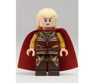 LEGO Haldir Minifigure
