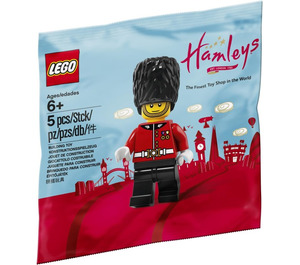LEGO Hamleys Royal Guard Set 5005233