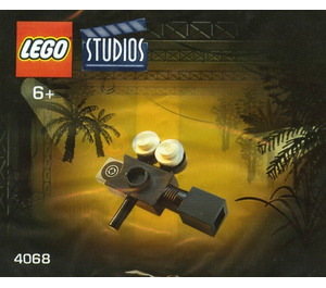 LEGO Handy Camera Set 4068