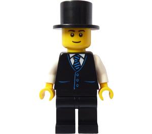LEGO Hans Christian Andersen Minifigure