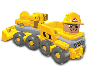 LEGO Happy Constructor Set 3699