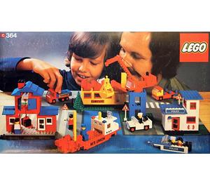 LEGO Harbour Set 364