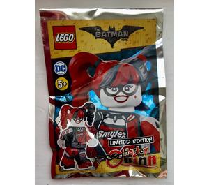 LEGO Harley Quinn foil pack Set 211804