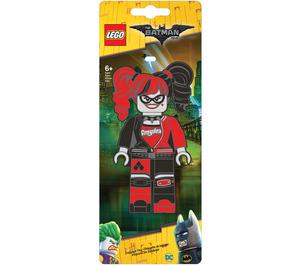LEGO Harley Quinn Luggage Tag (5005296)