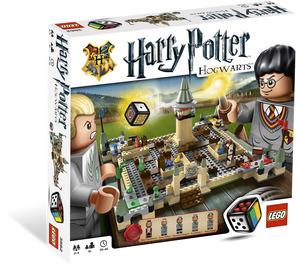 LEGO Harry Potter Hogwarts (3862)