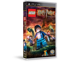 LEGO Harry Potter: Years 5-7 (5000206)