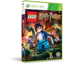 LEGO Harry Potter: Years 5-7 (5000208)