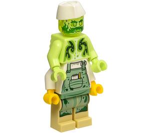 LEGO Haunted Chef Enzo Minifigure