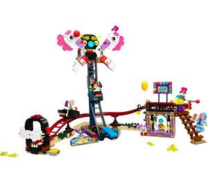 LEGO Haunted Fairground Set 70432