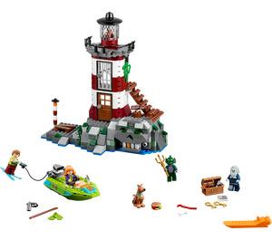 LEGO Haunted Lighthouse Set 75903