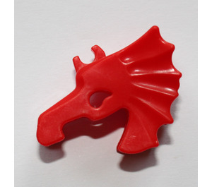 LEGO Head Deco. for Horse (6125)