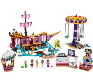LEGO Heartlake City Amusement Pier Set 41375