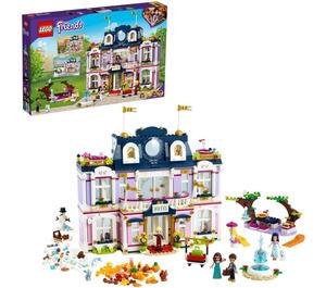 LEGO Heartlake City Grand Hotel Set 41684