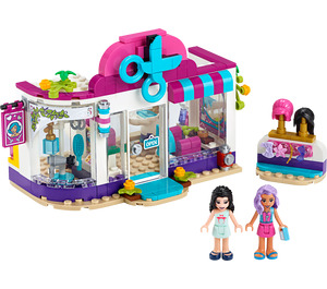 LEGO Heartlake City Hair Salon Set 41391