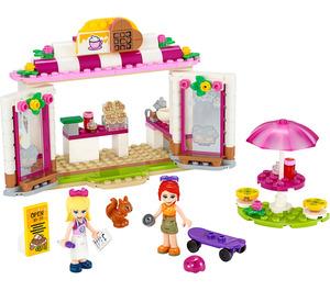 LEGO Heartlake City Park Café Set 41426