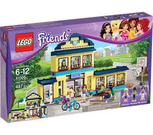 LEGO Heartlake High Set 41005 Packaging