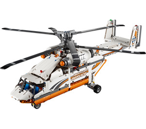LEGO Heavy Lift Helicopter Set 42052