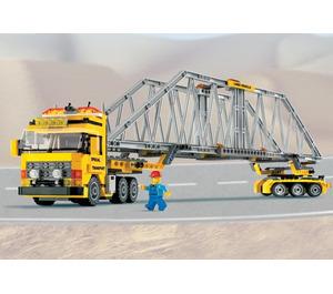 LEGO Heavy Loader Set 7900