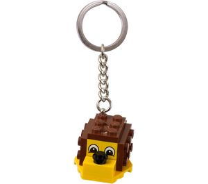LEGO Hedgehog Bag Charm (850800)