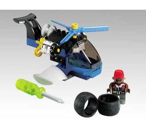 LEGO Helicopter Set 2909