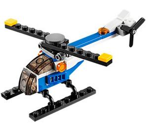 LEGO Helicopter Set 30471