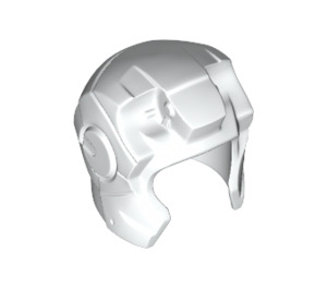 LEGO Helmet with Ear and Forehead Guards (10907)