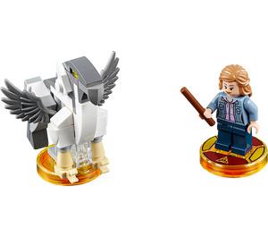 LEGO Hermione Granger Fun Pack Set 71348