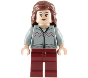 LEGO Hermione Granger with Sweater Minifigure