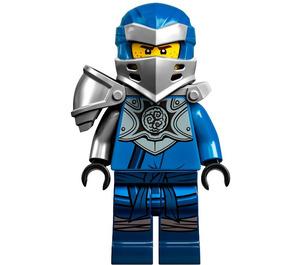 LEGO Hero Jay Minifigure