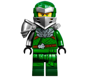 LEGO Hero Lloyd Minifigure