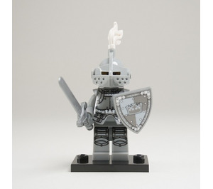 LEGO Heroic Knight Set 71000-4