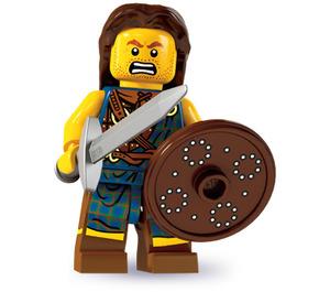 LEGO Highland Battler Set 8827-2